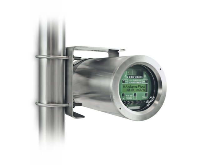 Water Flow Velocity Meter : Kimans inc flow and level measurement devicesfixed gas